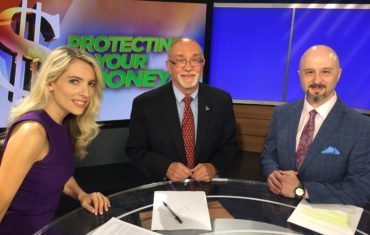 Protecting Your Money – Public Affairs on Peach (CBS News)