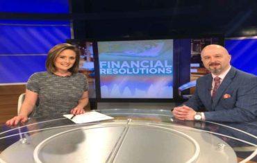 2019 Financial Resolutions – Public Affairs on Peach (CBS Interview)