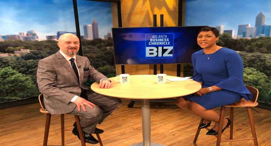 2019 Tax Season with New Tax Legislation – Biz Atlanta (NBC Interview)