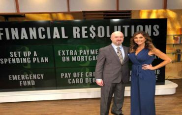 2019 Personal Financial Resolutions – Atlanta & Co (NBC Interview)