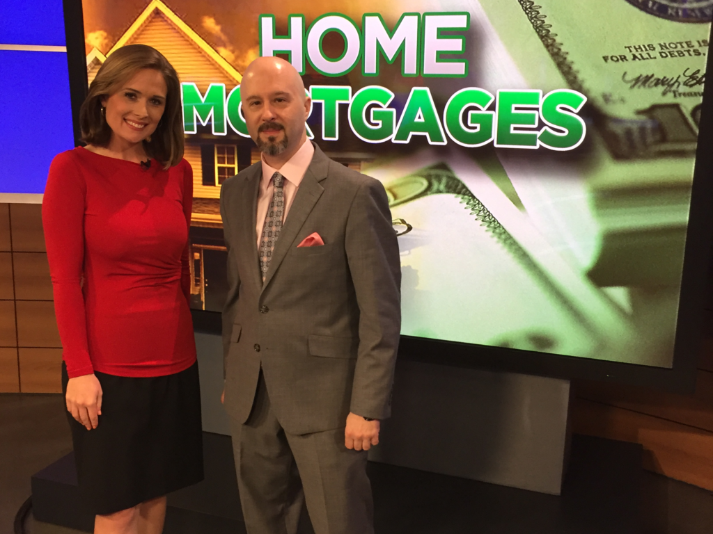 Home Mortgage Regulations – CBS Interview